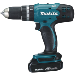 Makita DHP 453 RYJ Percussion