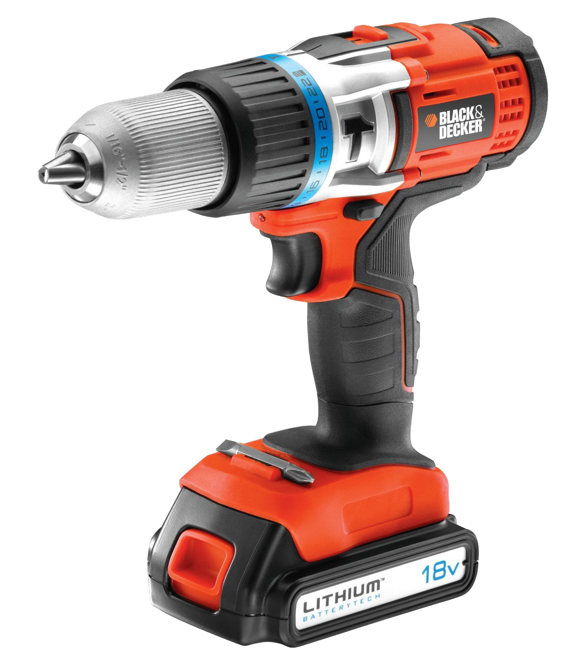 Perceuse visseuse black et decker - Perceuse black et decker 18v ...