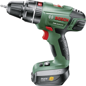 Perceuse visseuse Bosch PSB 14 4 LI-2 Percussion