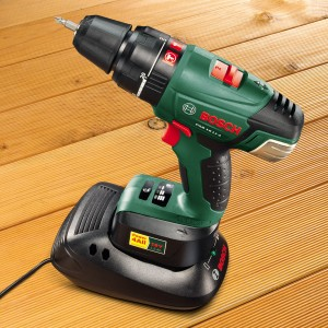 Perceuse visseuse Bosch PSB 18LI-2 Photo