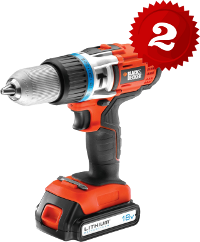 Black & Decker