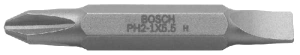 Bosch Embout vissage double