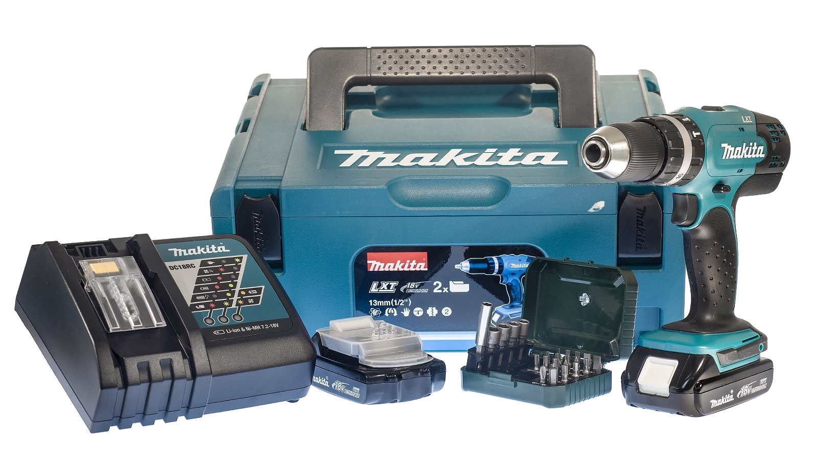 Perceuse makita 18v - Visseuse makita 18v ...