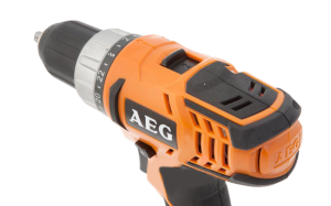 Perceuse visseuse AEG BS14 G2 photo