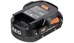 Perceuse visseuse AEG BS14 G2 batterie 14.4V