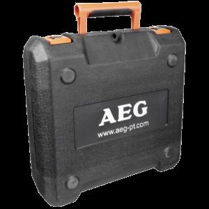 Perceuse visseuse AEG coffret malette