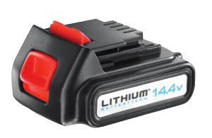 Batterie Black et decker 14.4V 1.3Ah