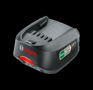 Bosch batterie Lithium 18 1.5