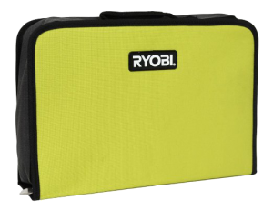 Ryobi coffret malette de transport