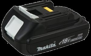 Batterie Makita 18v 1.5Ah
