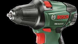 Perceuse visseuse Bosch PSR 14 4 LI-2