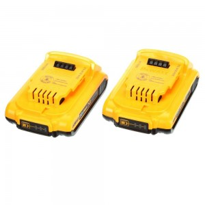 DeWALT DCD790D2 batteries