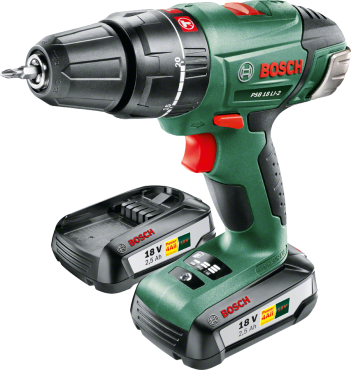 Bosch PSB 14.4 LI-2 Percussion