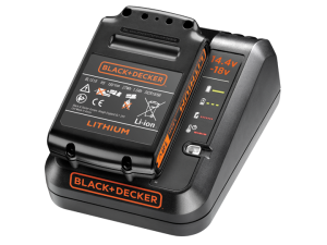 Black & Decker ASD184KB chargeur
