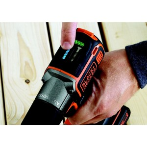 Black & Decker ASD184KB photo
